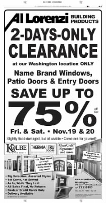 Pittsburgh Post-Gazette from Pittsburgh, Pennsylvania on November 14, 2004 · Page 141
