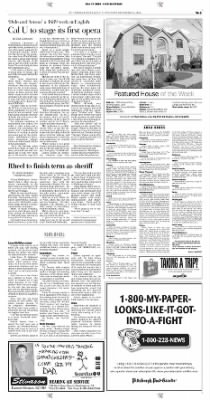 Pittsburgh Post-Gazette from Pittsburgh, Pennsylvania on November 14, 2004 · Page 143
