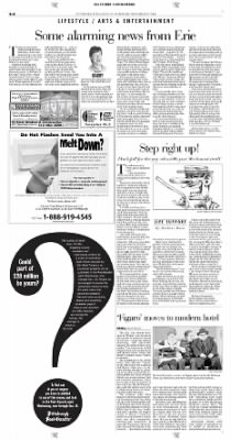 Pittsburgh Post-Gazette from Pittsburgh, Pennsylvania on November 15, 2004 · Page 24