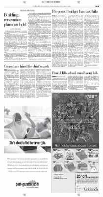 Pittsburgh Post-Gazette from Pittsburgh, Pennsylvania on November 17, 2004 · Page 79