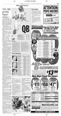 Pittsburgh Post-Gazette from Pittsburgh, Pennsylvania on November 18, 2004 · Page 29