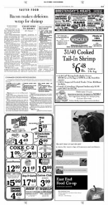 Pittsburgh Post-Gazette from Pittsburgh, Pennsylvania on November 18, 2004 · Page 49