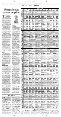 Pittsburgh Post-Gazette from Pittsburgh, Pennsylvania on November 18, 2004 · Page 68