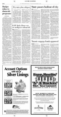 Pittsburgh Post-Gazette from Pittsburgh, Pennsylvania on November 21, 2004 · Page 12