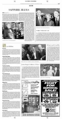 Pittsburgh Post-Gazette from Pittsburgh, Pennsylvania on November 22, 2004 · Page 23