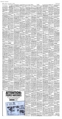 Pittsburgh Post-Gazette from Pittsburgh, Pennsylvania on November 22, 2004 · Page 32