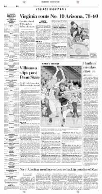 Pittsburgh Post-Gazette from Pittsburgh, Pennsylvania on November 22, 2004 · Page 48