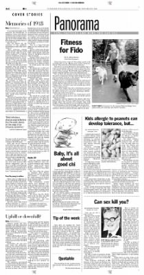 Pittsburgh Post-Gazette from Pittsburgh, Pennsylvania on November 23, 2004 · Page 50