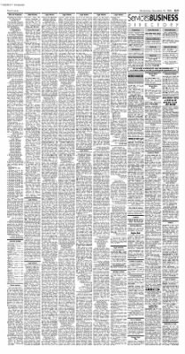 Pittsburgh Post-Gazette from Pittsburgh, Pennsylvania on November 24, 2004 · Page 49