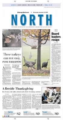 Pittsburgh Post-Gazette from Pittsburgh, Pennsylvania on November 24, 2004 · Page 85