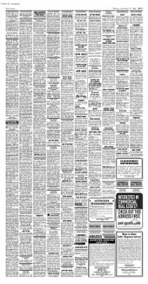 Pittsburgh Post-Gazette from Pittsburgh, Pennsylvania on November 25, 2004 · Page 55