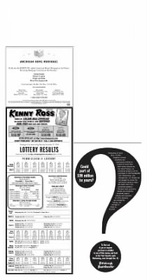 Pittsburgh Post-Gazette from Pittsburgh, Pennsylvania on November 28, 2004 · Page 30