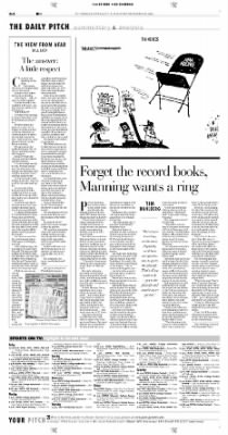 Pittsburgh Post-Gazette from Pittsburgh, Pennsylvania on November 28, 2004 · Page 36