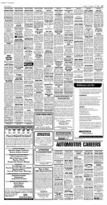 Pittsburgh Post-Gazette from Pittsburgh, Pennsylvania on November 28, 2004 · Page 93