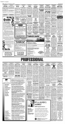 Pittsburgh Post-Gazette from Pittsburgh, Pennsylvania on November 28, 2004 · Page 96