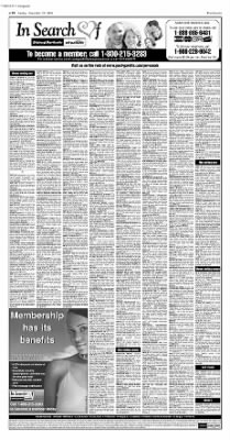 Pittsburgh Post-Gazette from Pittsburgh, Pennsylvania on November 28, 2004 · Page 98
