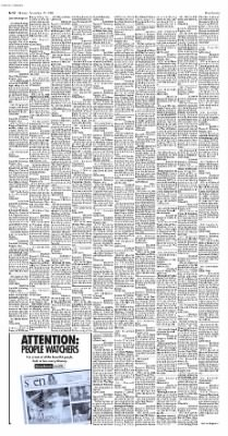 Pittsburgh Post-Gazette from Pittsburgh, Pennsylvania on November 29, 2004 · Page 10