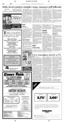 Pittsburgh Post-Gazette from Pittsburgh, Pennsylvania on November 29, 2004 · Page 18