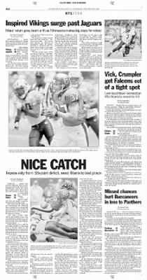 Pittsburgh Post-Gazette from Pittsburgh, Pennsylvania on November 29, 2004 · Page 38