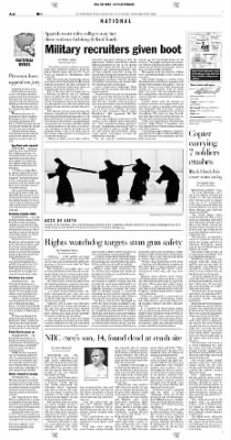 Pittsburgh Post-Gazette from Pittsburgh, Pennsylvania on November 30, 2004 · Page 6