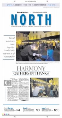 Pittsburgh Post-Gazette from Pittsburgh, Pennsylvania on December 1, 2004 · Page 85