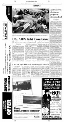 Pittsburgh Post-Gazette from Pittsburgh, Pennsylvania on December 2, 2004 · Page 14