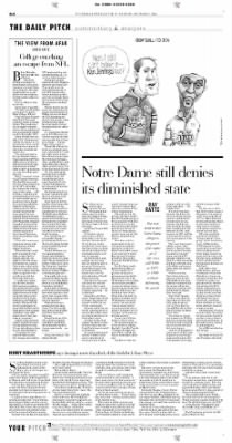 Pittsburgh Post-Gazette from Pittsburgh, Pennsylvania on December 2, 2004 · Page 36