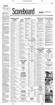 Pittsburgh Post-Gazette from Pittsburgh, Pennsylvania on December 4, 2004 · Page 19