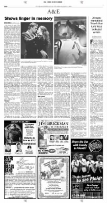 Pittsburgh Post-Gazette from Pittsburgh, Pennsylvania on December 5, 2004 · Page 107
