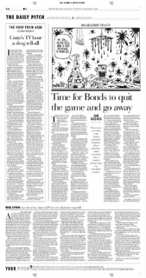 Pittsburgh Post-Gazette from Pittsburgh, Pennsylvania on December 6, 2004 · Page 26