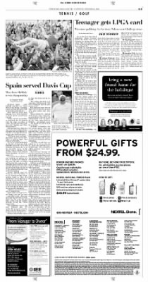 Pittsburgh Post-Gazette from Pittsburgh, Pennsylvania on December 6, 2004 · Page 27