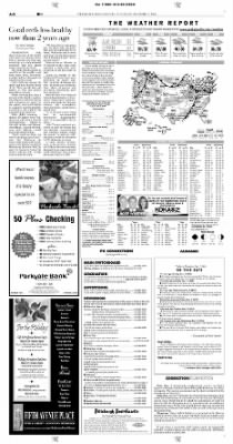 Pittsburgh Post-Gazette from Pittsburgh, Pennsylvania on December 7, 2004 · Page 2