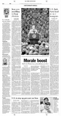Pittsburgh Post-Gazette from Pittsburgh, Pennsylvania on December 8, 2004 · Page 6