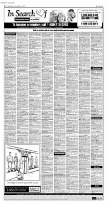 Pittsburgh Post-Gazette from Pittsburgh, Pennsylvania on December 8, 2004 · Page 50