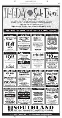 Pittsburgh Post-Gazette from Pittsburgh, Pennsylvania on December 8, 2004 · Page 109