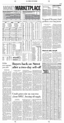Pittsburgh Post-Gazette from Pittsburgh, Pennsylvania on December 9, 2004 · Page 49
