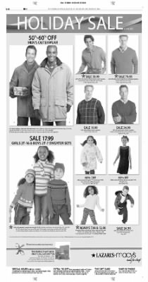 Pittsburgh Post-Gazette from Pittsburgh, Pennsylvania on December 9, 2004 · Page 78