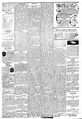 Logansport Pharos-Tribune from Logansport, Indiana on March 20, 1894 · Page 3
