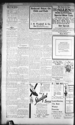 The Twin-City Daily Sentinel from Winston-Salem, North
