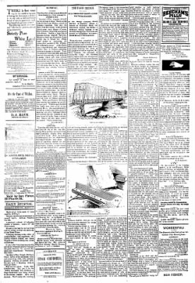 Logansport Pharos-Tribune from Logansport, Indiana on March 22, 1894 · Page 3