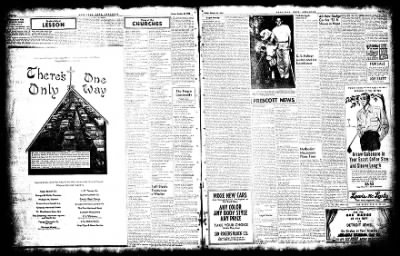 Hope Star from Hope, Arkansas on October 24, 1952 · Page 8