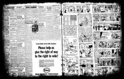 Hope Star from Hope, Arkansas on November 3, 1952 · Page 17