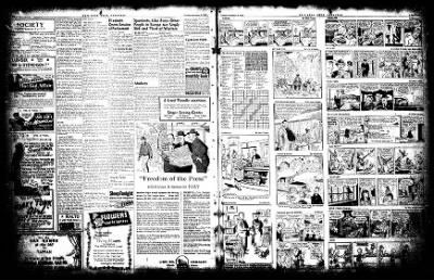 Hope Star from Hope, Arkansas on November 4, 1952 · Page 6