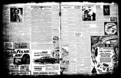Hope Star from Hope, Arkansas on November 10, 1952 · Page 7
