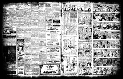 Hope Star from Hope, Arkansas on November 15, 1952 · Page 8