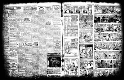 Hope Star from Hope, Arkansas on November 17, 1952 · Page 17