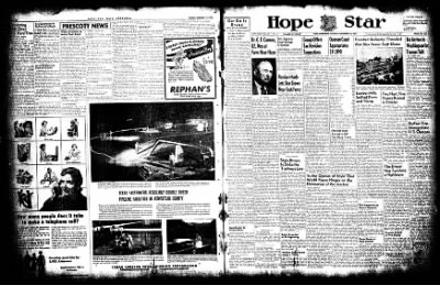 Hope Star from Hope, Arkansas on November 17, 1952 · Page 18
