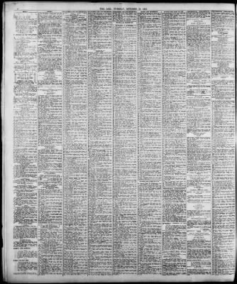 The Age from Melbourne, Victoria, Australia on October 29, 1918 · Page 8