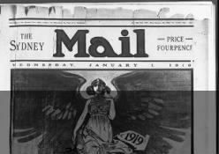 The Sydney Mail