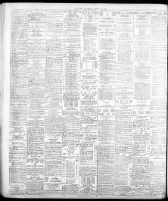 The Age From Melbourne Victoria On April 19 1919 Page 16